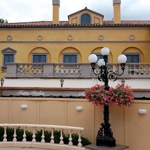 4 of 5: Tutto Italia Ristorante - Tutto Italia remodel
