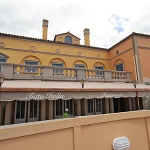 5 of 5: Tutto Italia Ristorante - Tutto Italia remodel