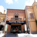Tutto Italia Ristorante - Tutto Italia entrance