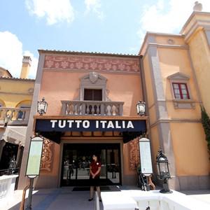 5 of 16: Tutto Italia Ristorante - Tutto Italia entrance
