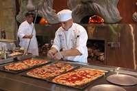 Build-Your-Own Pizza - Mezzo Metro (serves 3-5)