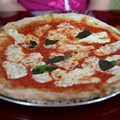 Via Napoli - Margherita pizza