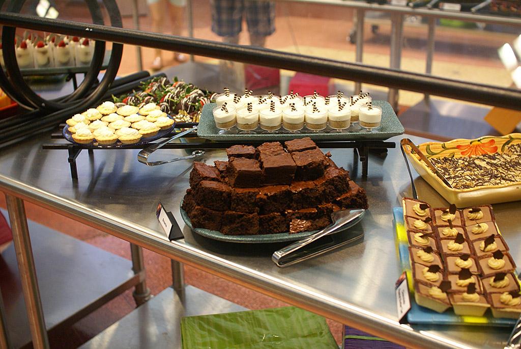 Wishes Dessert Party