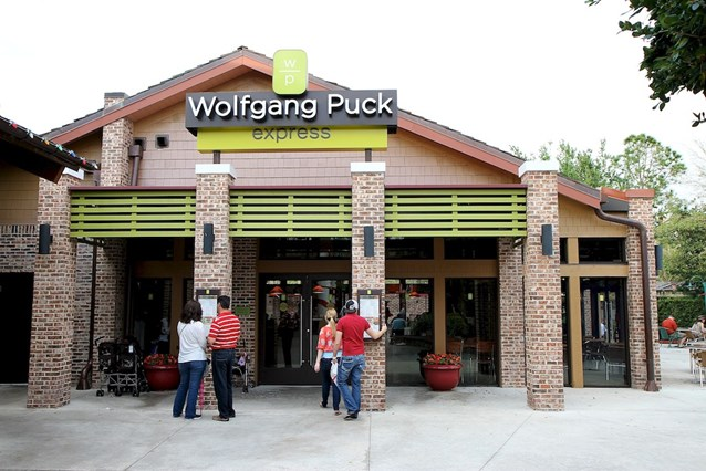 Wolfgang Puck Express - Marketplace