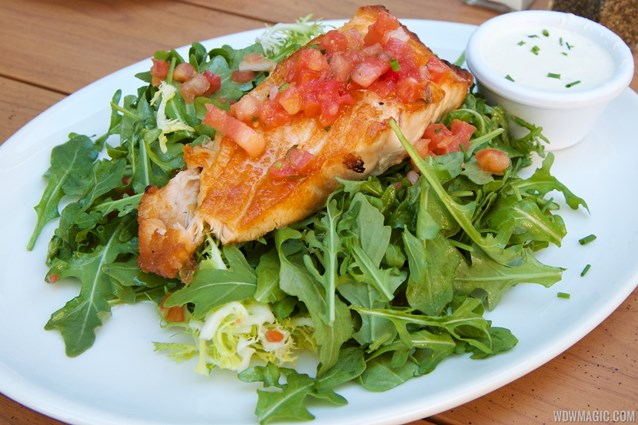 Wolfgang Puck Express - Marketplace - Wolfgang Puck Express Marketplace - Salmon