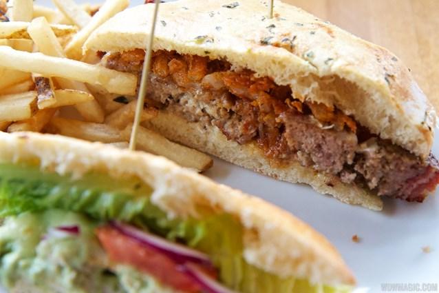 Wolfgang Puck Express - Marketplace - Wolfgang Puck Express Marketplace - Meatball sandwich