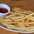 Wolfgang Puck Express - Marketplace - Wolfgang Puck Express Marketplace - Side of Fries