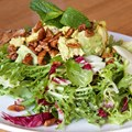 Wolfgang Puck Express - Marketplace - Wolfgang Puck Express Marketplace - Chicken Curry Salad