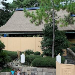 2 of 7: Katsura Grill - Yakitori House refurbishment