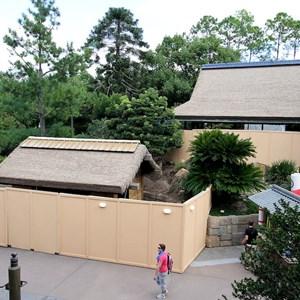 4 of 5: Katsura Grill - Yakitori House refurbishment