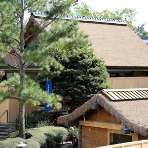 1 of 10: Katsura Grill - Yakitori House refurbishment