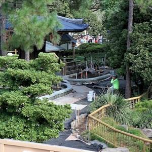 7 of 10: Katsura Grill - Yakitori House refurbishment