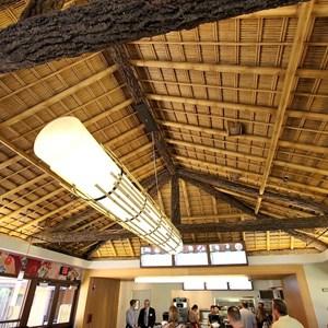 6 of 19: Katsura Grill - Katsura Grill opening day