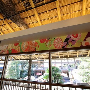 5 of 19: Katsura Grill - Katsura Grill opening day