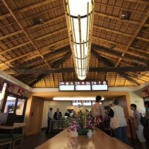 4 of 19: Katsura Grill - Katsura Grill opening day