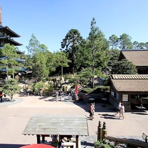 16 of 19: Katsura Grill - Katsura Grill opening day