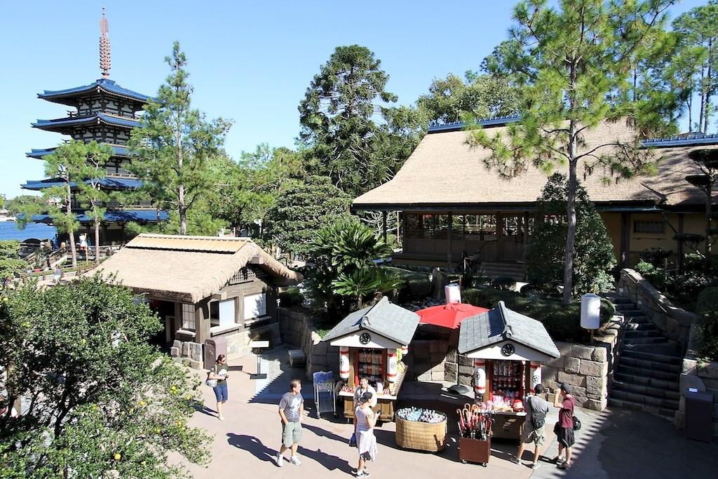 Katsura Grill opening day
