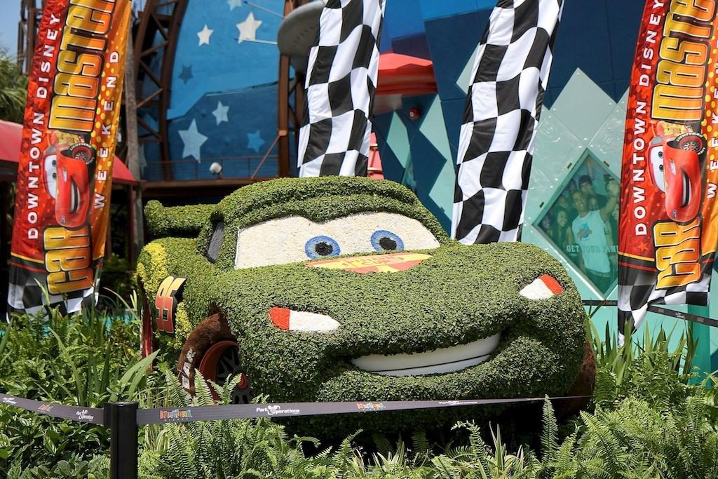 Car Masters Weekend 2012