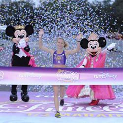 2012 Disney's Princess Half Marathon Weekend