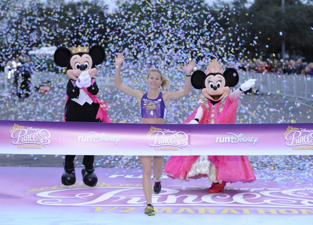 2012 Disney's Princess Half Marathon Weekend