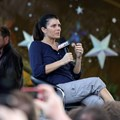 ESPN The Weekend - Mia Hamm