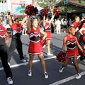 ESPN The Weekend - ESPN The Weekend Cheerleaders
