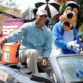 ESPN The Weekend - NFL Motorcade - Herm Edwards