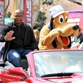 ESPN The Weekend - NFL Motorcade - Mike Singletary