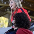 ESPN The Weekend - Shawn Johnson