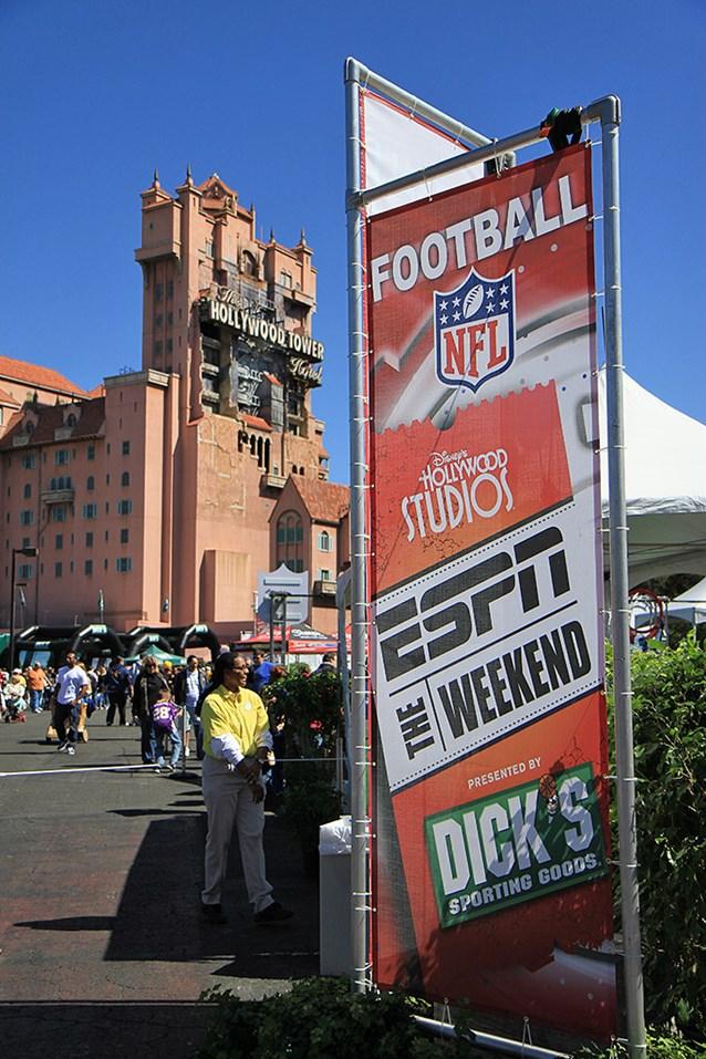 ESPN The Weekend
