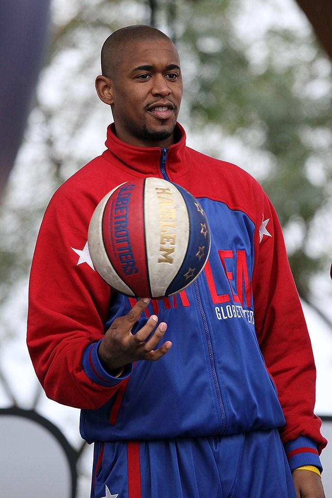2010 ESPN The Weekend - The Harlem Globetrotters