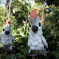 International Flower and Garden Festival - Birds in Mexico