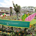 International Flower and Garden Festival - Welcome to the festival
