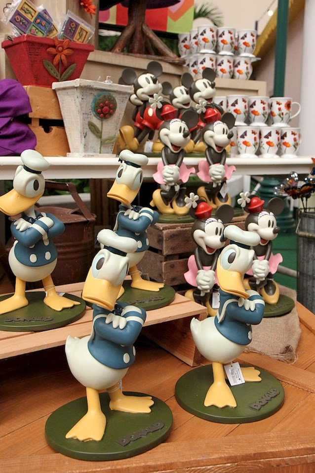 Epcot International Flower and Garden Festival - This year's merchandise