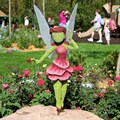 Epcot International Flower and Garden Festival - Rosetta Fairy topiary