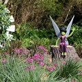 International Flower and Garden Festival - Vidia Fairy topiary