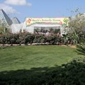 International Flower and Garden Festival - The all new expanded Bambi&#39;s Butterfly Garden