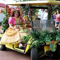 Epcot International Flower and Garden Festival - Streetmosphere