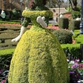 International Flower and Garden Festival - Belle in France