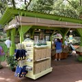 International Flower and Garden Festival - Merchandise location near to Japan