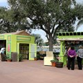 International Flower and Garden Festival - Merchandise locations near to Mexico