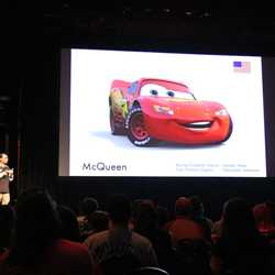 Pixar Weekend - Presenting Pixar
