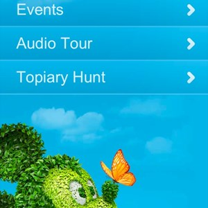 1 of 4: Epcot International Flower and Garden Festival - epcotinboom mobile site