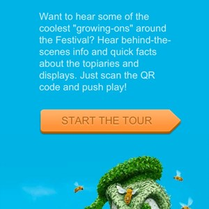 3 of 4: Epcot International Flower and Garden Festival - epcotinboom mobile site