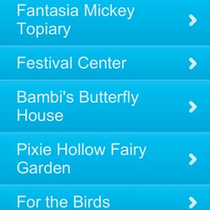 4 of 4: Epcot International Flower and Garden Festival - epcotinboom mobile site
