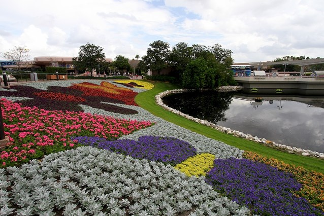 International Flower and Garden Festival