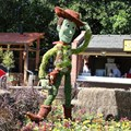 International Flower and Garden Festival - 2013 Epcot Flower and Garden Festival - Woody topiary