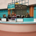 International Flower and Garden Festival - 2013 Epcot Flower and Garden Festival - Garden Marketplace - Intermissions Cafe kiosk