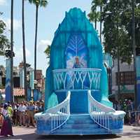 'Frozen' Summer Fun - Live at Disney's Hollywood Studios