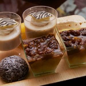 19 of 24: Harambe Nights - Harambe Nights - Desserts
